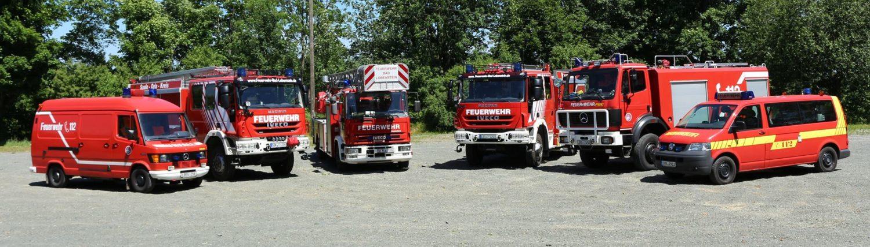 Freiwillige Feuerwehr Bad Lobenstein